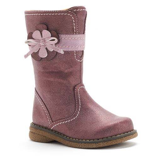 Hot Deals on Shoes at Kohl's! Girls Boots for $12 59, Boys