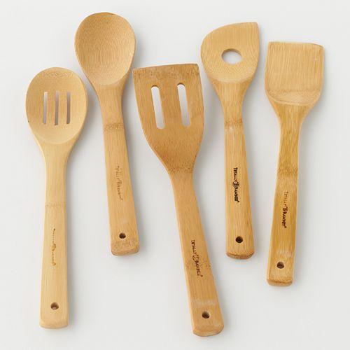 Totally Bamboo 5-pc. Utensil Set