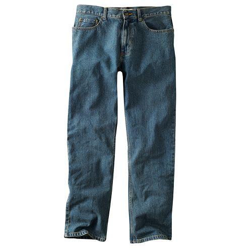 Urban Pipeline® Basic Regular-Fit Jeans