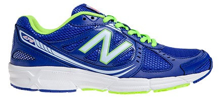 timeless design ever popular good Women's New Balance 470 Running Shoe for $30 (Reg $59.99 ...
