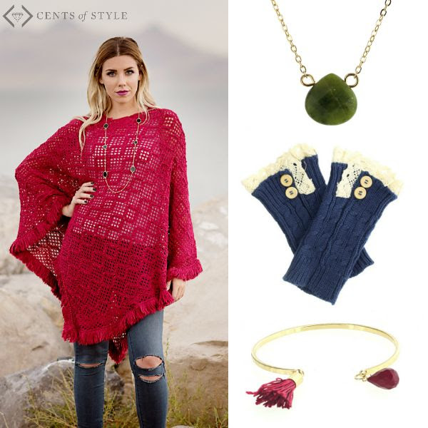 cents of style fashion friday fall hues