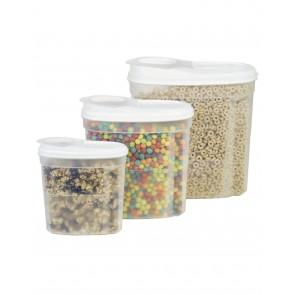 cereal keeper set