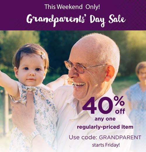grandparents day family christian