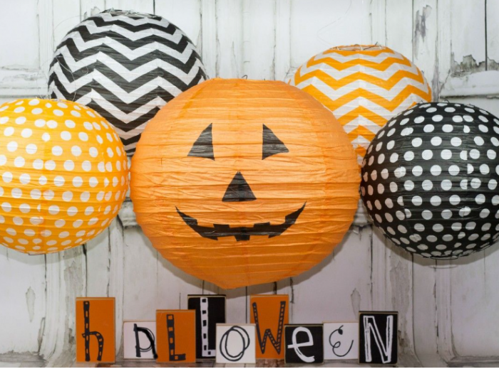 halloween latterns