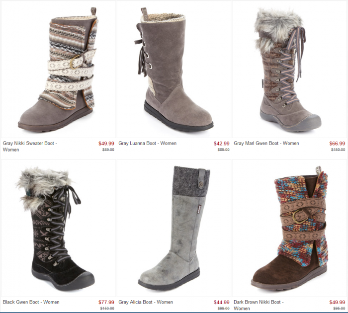 Enter to WIN a Pair of Muck Boots! 1 lucky winner will receive their choice of 1 pair of Reign Tall Women's Muck Boots valued at $ OR 1 pair of Kids' Hale Muck Boots valued at $! *Open to Canadian residents.