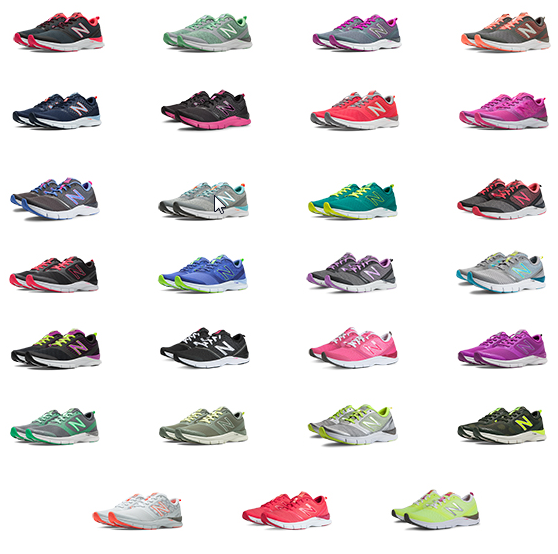 new balance womens cross training shoes