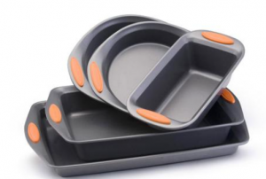 rachael ray cooking pans
