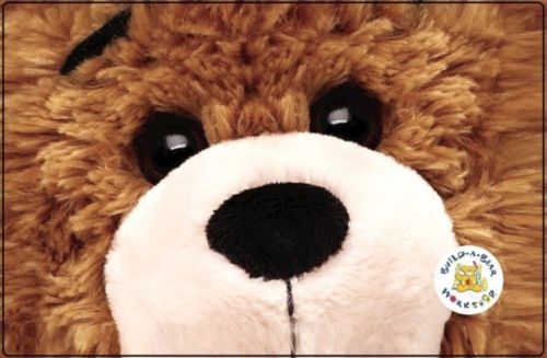 $50 Build-A-Bear Gift Card for $40!