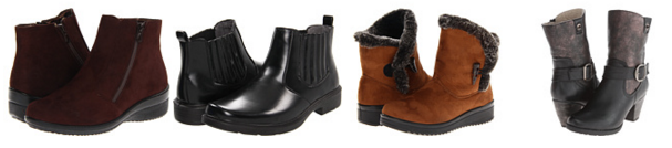 6pm ankle boot deals