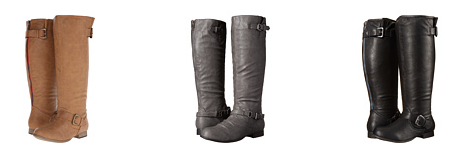 6pm riding boots