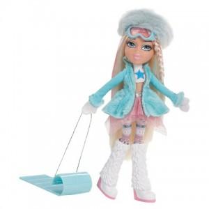 BRATZ – Snowkissed Dolls