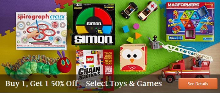 Barnes and nobel toy sale