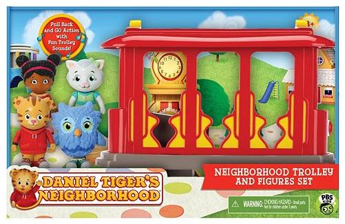 Daniel Tigers Neighborhood