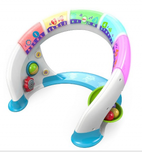 Fisher-Price Smart Touch Playspace