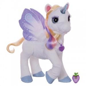 FurReal Star Lily, My Magical Unicorn