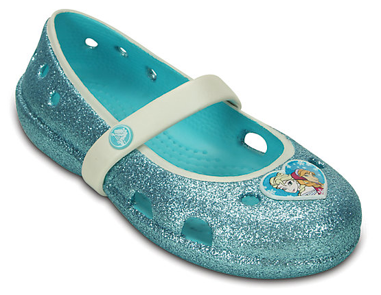 Girls' Keeley Frozen Flat