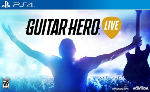 Guitar Hero Live from Activision