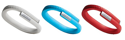 Jawbone UP Fitness Tracker