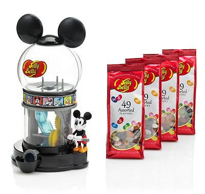 Jelly Belly Mickey Mouse Bean Machine