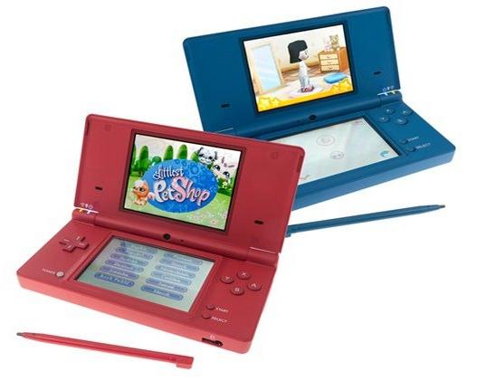 Nintendo DSi Combo Pack