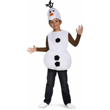 Frozen Anna Classic Child Halloween Costume with Locket $4.97. Olaf Costume  sc 1 st  Utah Sweet Savings & Frozen Halloween Costumes $4.97! *Elsa Anna and Olaf* u2013 Utah Sweet ...