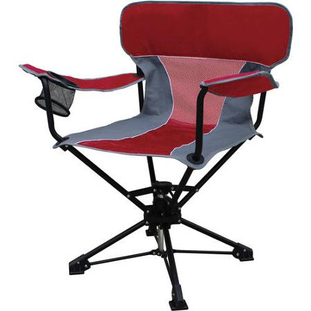 Ozark Trail Portable Swivel Chair