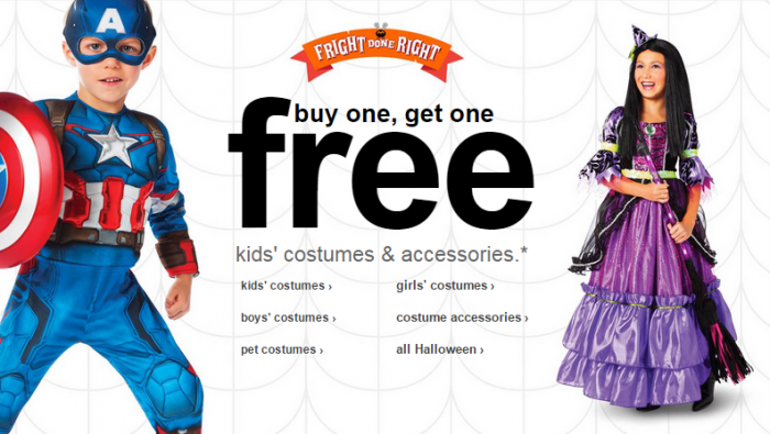 Target Costumes