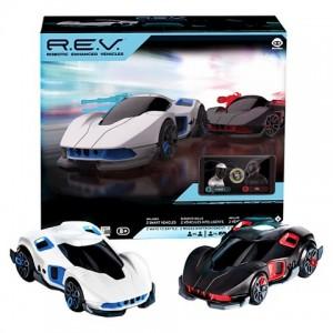 WOW WEE R.E.V. – Robotic Enhanced Vehicles