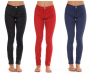 Women's High-Rise Denim Skinny Jeans