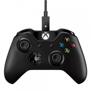 Xbox One Controller from Microsoft