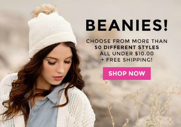 beanies cents of style