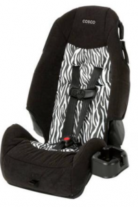 cosco car seat zebra