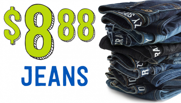 crazy 8 jeans