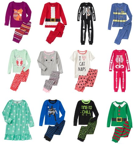 ba20b8bf9 Crazy 8: $10 Sleepwear, Today Only! Plus Possible 20% Off Code ...