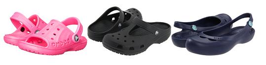 crocs 6pm