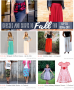 eleventh ave skirts and dresses sale