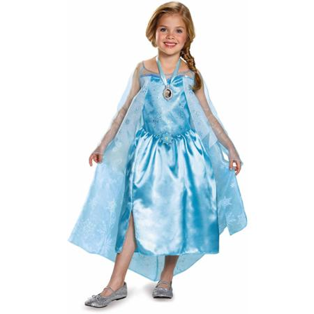 Walmart has some AMAZING prices on Halloween Costumes! Like these Frozen costumes for only $4.97! WOW!  sc 1 st  Utah Sweet Savings & Frozen Halloween Costumes $4.97! *Elsa Anna and Olaf* u2013 Utah Sweet ...