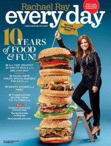 every day with rachel ray