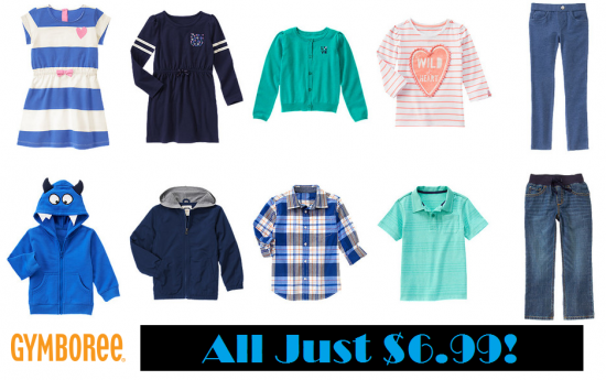 gymboree columbus day sale