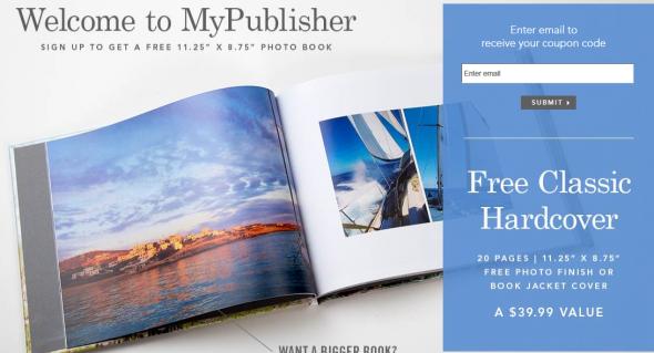 hardcover photo book mypublisher