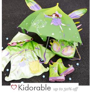 kidorable clothing