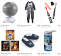 star wars zulily
