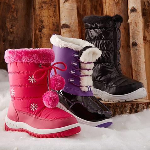 zulily boots