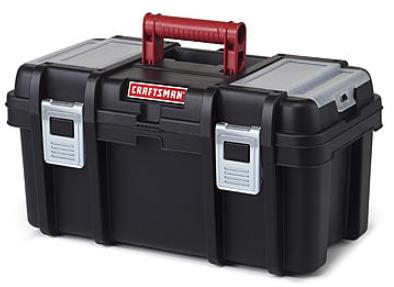 16 inch tool box