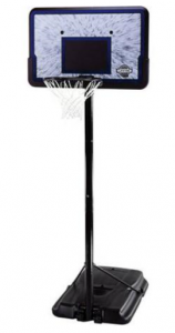 44 inch basketball hoop