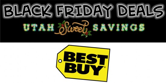 BestBuy black friday