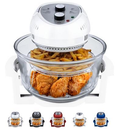 Big Boss 16qt Oil-less Fryer