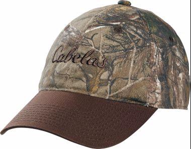 Cabela's Men's Outfitter Classic Cap