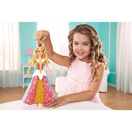 Disney MagiClip Dress Aurora