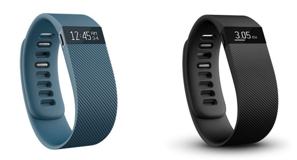 Fitbit Charge Wireless Activity Tracker & Sleep Wristband